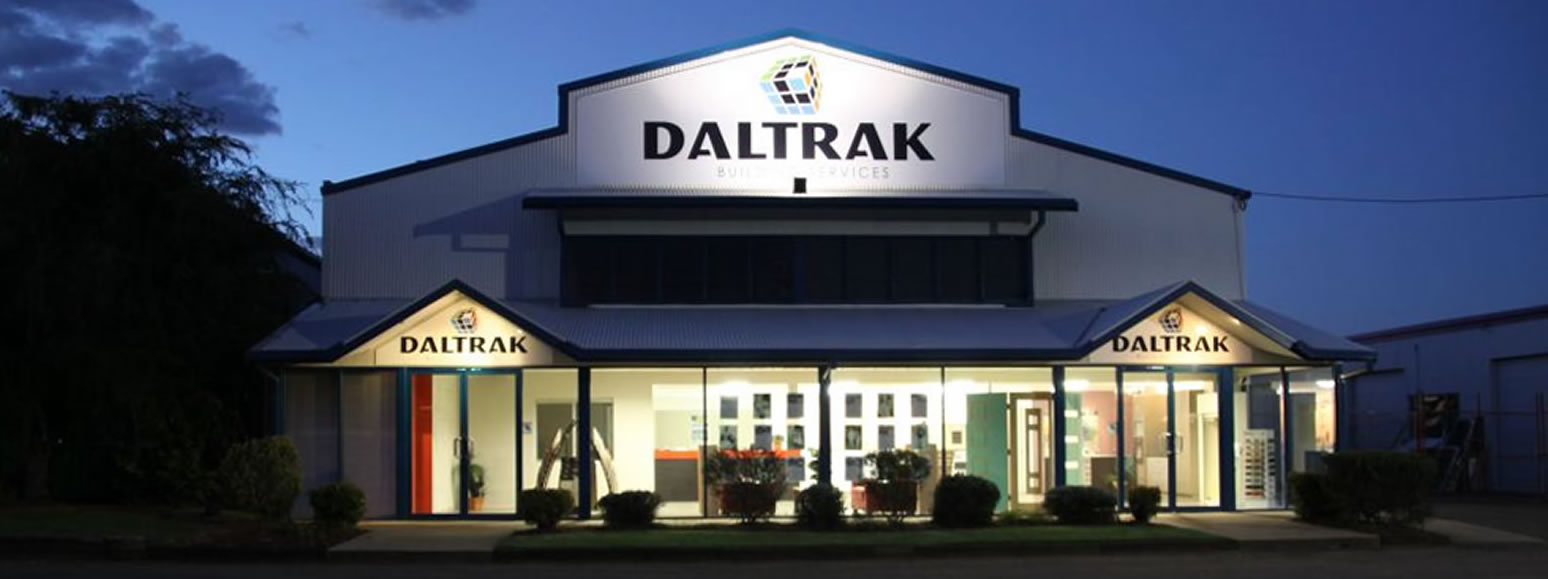 Daltrak Building Services Tamworth New Homes Extensions